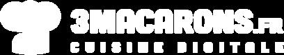Inline 3macarons logo
